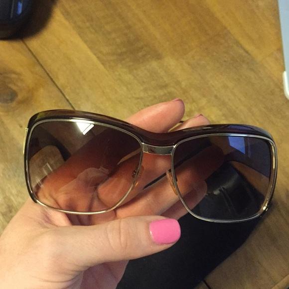 fd1bc2b9fa2c Accessories - Tom Ford Kellan Oversized Sunglasses Shades